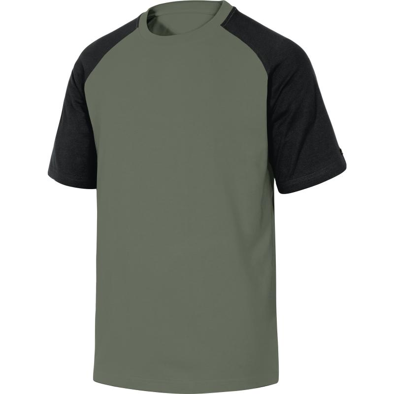 095c5628d4e72 Koszulka robocza t-shirt GENOA. DELTA PLUS ( Panoply )